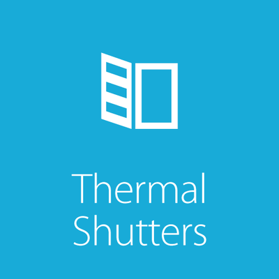 Thermal Shutters