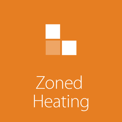 Zoned Heating